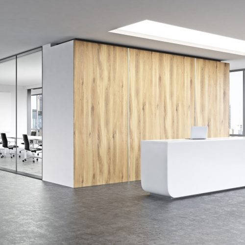commercial fitted furniture
